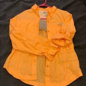 Columbia Flamingo Bay L/S Shirt